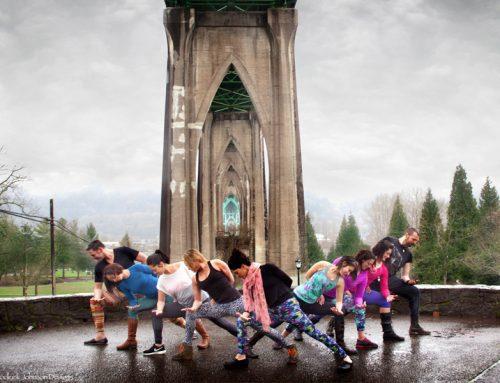 Portland Forrest Yoga Teachers
